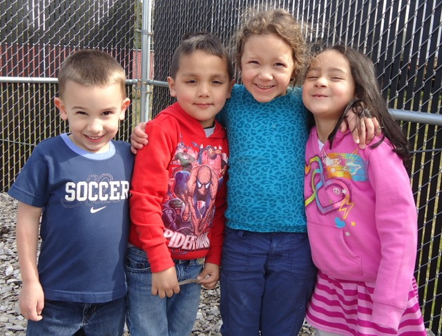 Head Start in Lincoln County Courtesy photo