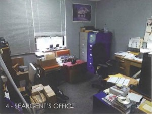 Sergeant's Offices