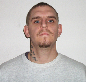 Joshua Irwin Among Lincoln County's most wanted....