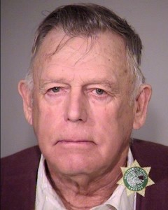 Cliven Bundy, 69 Arrested by FBI at PDX last week.  Will soon be enroute to face a federal court in Las Vegas.