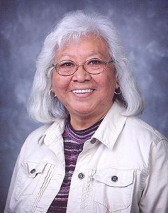 Lillie Butler, Tribal Council of the Confederated Tribes of the Siletz Indians