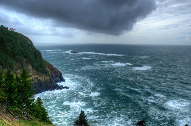 Cape Foulweather Steve Power photo