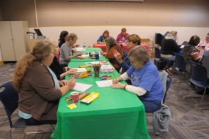 Coloring for adults Newport Public Library