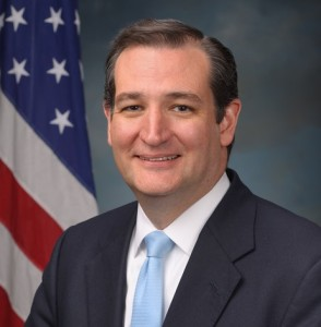 Sen. Ted Cruz Candidate for President