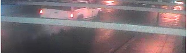 Do you recognize this vehicle.  LC Police want to talk to anyone who can identify it or was in this vehicle the night of the hit and run. Not suspect vehicle, but witnesses inside might have seen it happen.  $1,000 reward for ID of this vehicle.