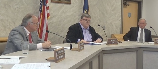 Lincoln County Commission Wednesday
