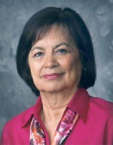 Delores Pigsley, Chair Tribal Council of the Confederated Tribes of Siletz Indians - Re-elected