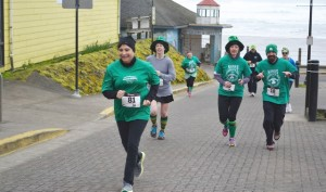 Shamrock Run needs photographer volunteers!