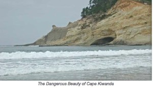 Cape Kiwanda courtesy photo