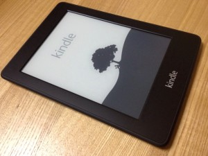 Kindle software update in process...get updated.
