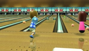 Wii Bowling Wiki photo