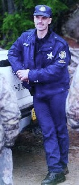 Trooper Don Freirchs, 51 Found deceased at his his Melrose area home Wednesday.