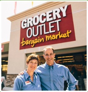 Grocery Outlet moving into the old Staples in Newport.  Toward the end of the year.