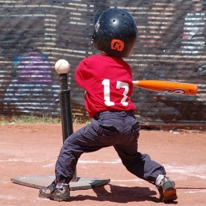 Tee Ball coaches and others needed.