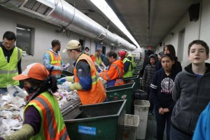 thompson sanitary recycle kids tour 3