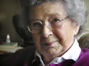 Beverly Cleary Children's Author The Oregonian photo