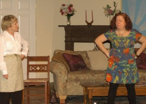 The Odd Couple One of Us Productions Get tickets soon...