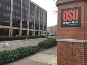 The Novovirus is making the rounds of OSU...and likely soon the state