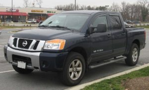 Not the Actual Vehicle – Reference photo only for vehicle type