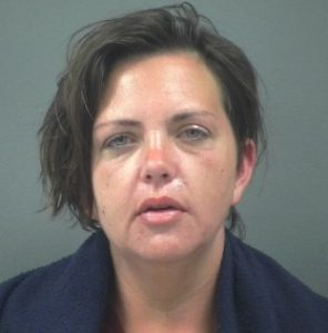 Nicole Carlson Criminal Mischief LCJ photo