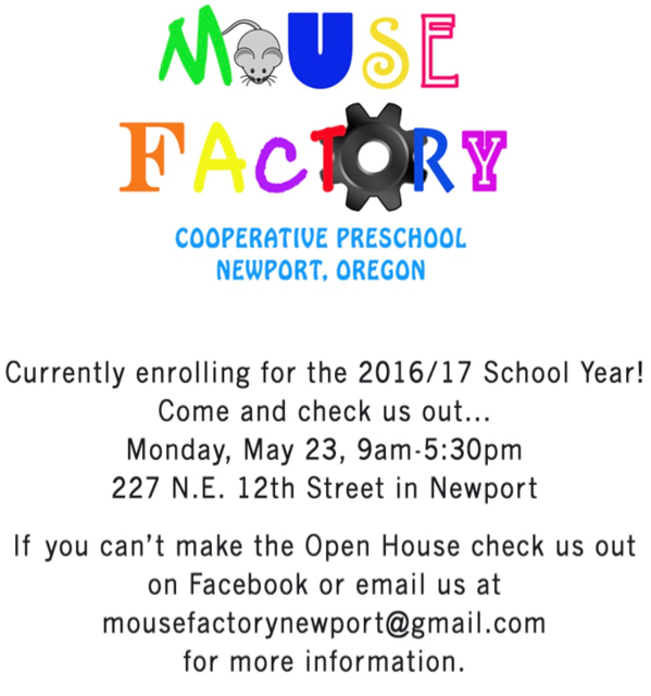 mouse factory