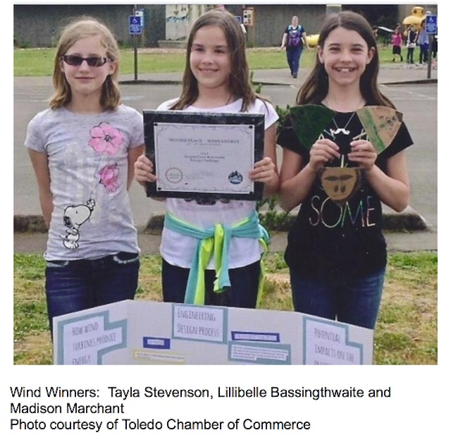 Wind Energy Boomer Team - Send them to the nationals in New Orleans!!