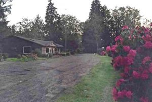 Elks Lodge at Tokatee Illahee Park north of Siletz Courtesy photos