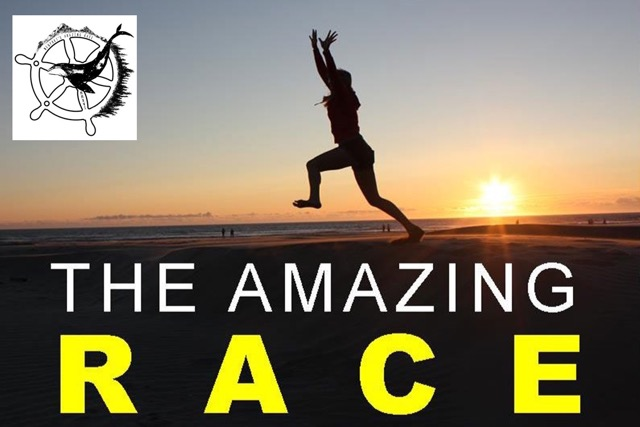 amazing race chamber of commerce