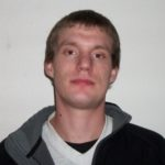 Anthony Curran Wanted by LCSO