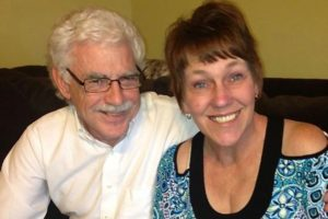 Allen Hepner and Tammi Sue Hepner - perished in the City Center Motel fire