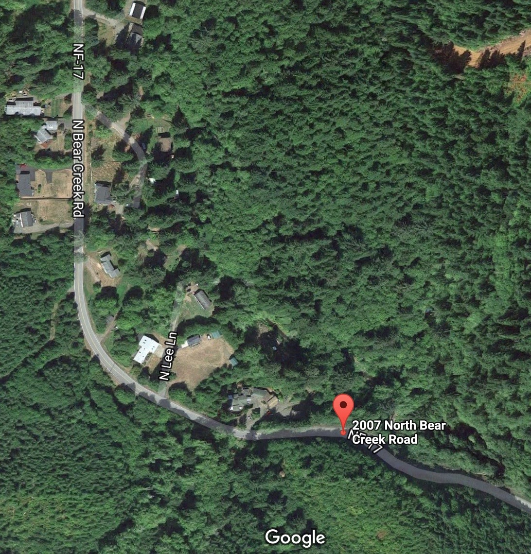 Probable Fatal Accident On North Bear Creek Road Otis Area News