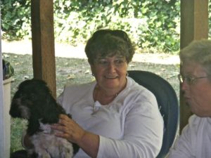 Long time Toledo resident, city worker, quilter and City Councilor Julie Rockwell passes...