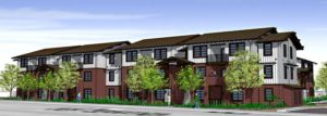 Low income apartments Courtesy photo