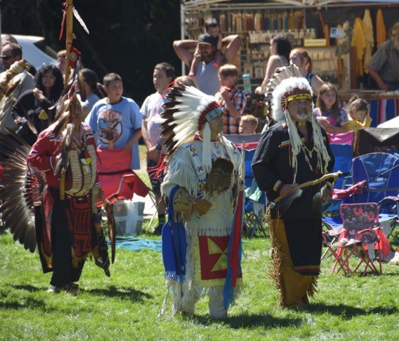 siletz pow wow 2 tom mock