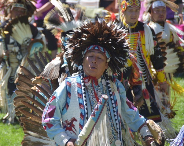siletz pow wow 3 tom mock