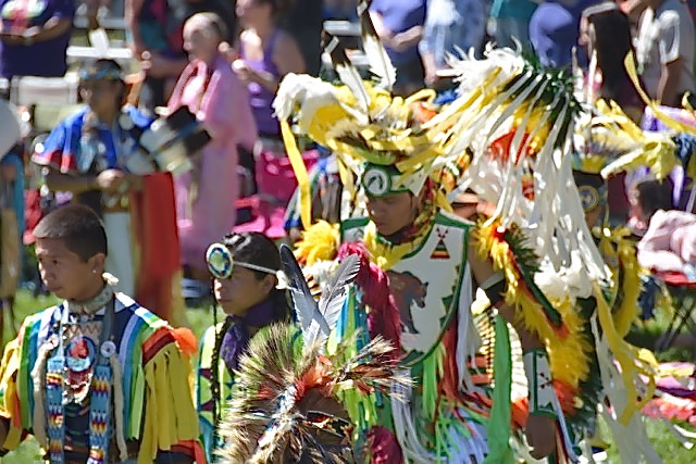 siletz pow wow tom mock 4