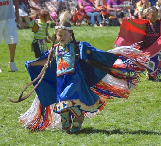 siletz pow wow tom mock 7