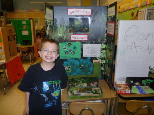 Kyron Horman Missing for over 6 years Searchers combing Highway 30