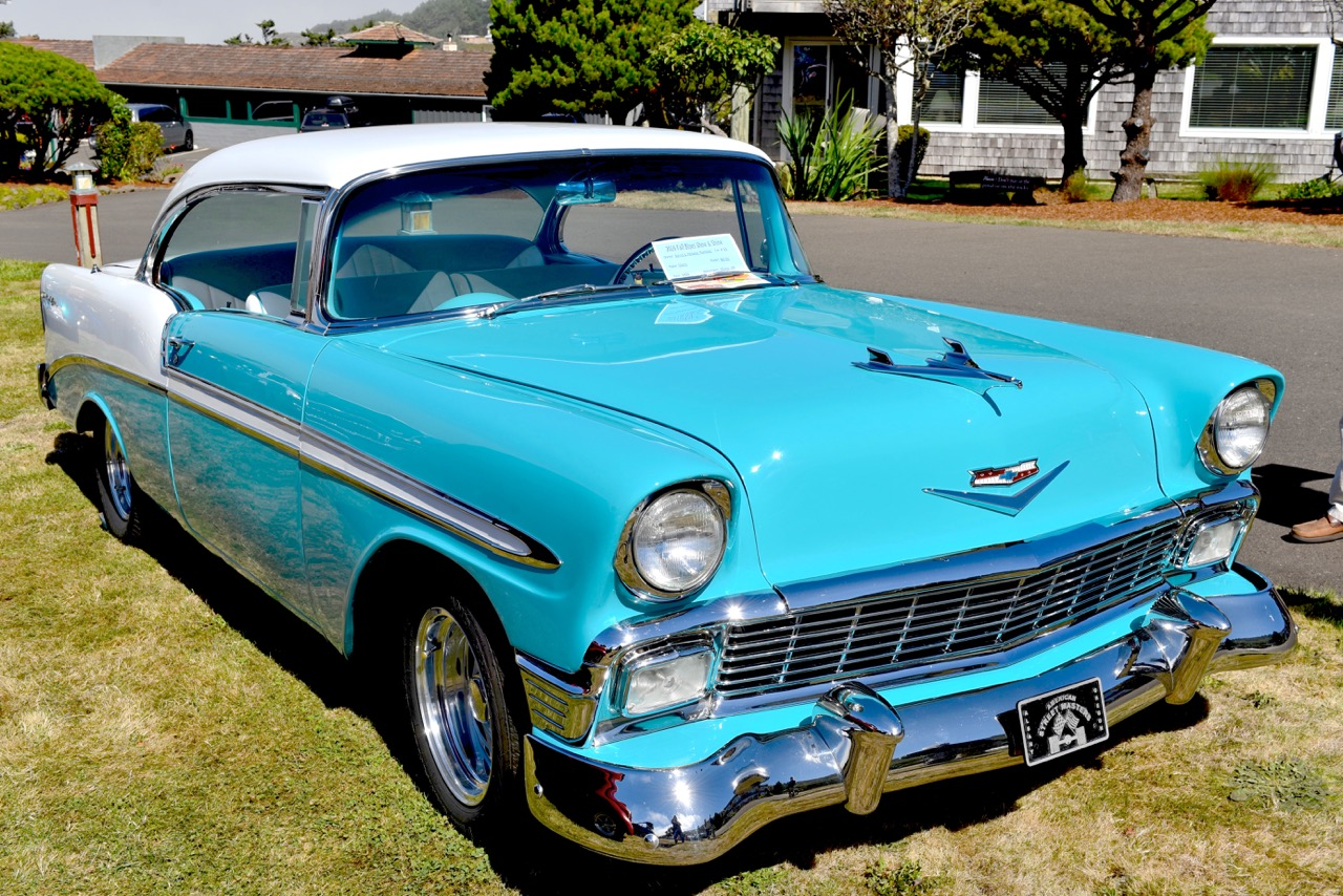 Blues and classic cars some with altered motors ken for Maritime motors used cars