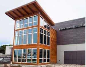 Newport Center for Health Education PCH photo
