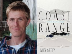 Nick Neely Author