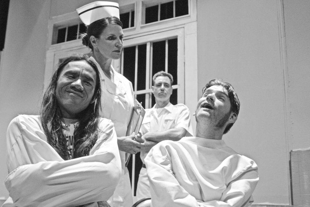 One Flew Over the Cuckoo's Nest Starts Oct 7, Newport PAC