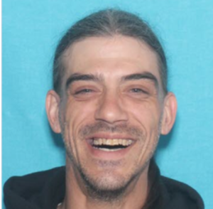 Sean Rogers, 38 Newport Wanted for auto theft