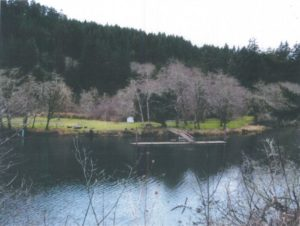 Don Lindly Park Adding boating facilities up the Alsea?