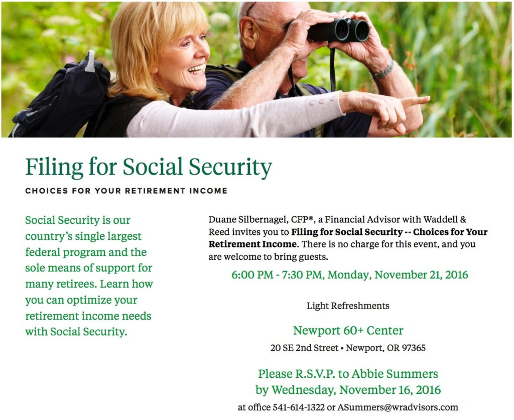 social-security-seminar