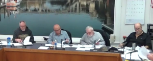 Depoe Bay City Council This past week...