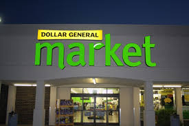 Dollar General stores come in various shapes and designs