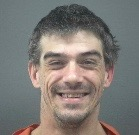 Sean Rogers, auto theft Lincoln County jail