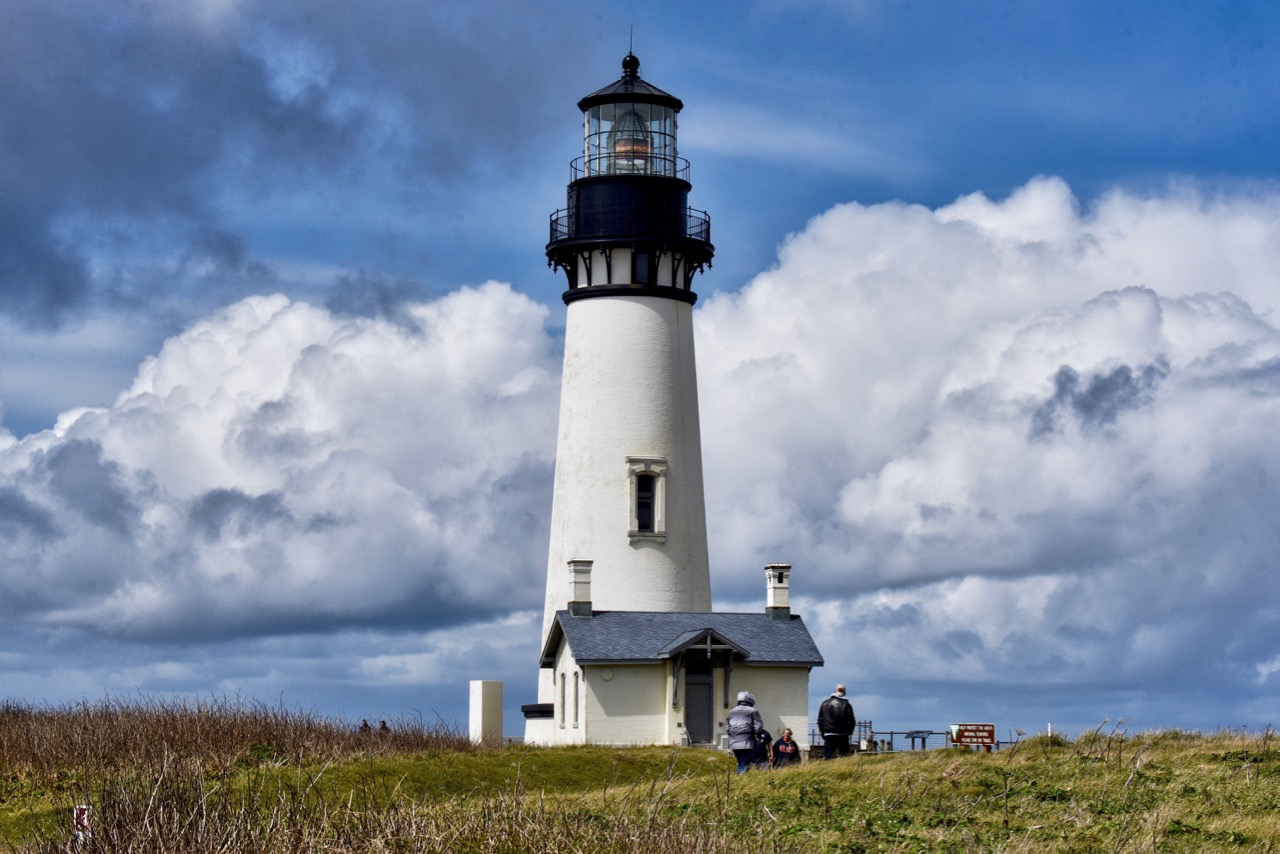 Sooner Or Later Everybody Needs A Lighthouse News